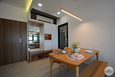 Geylang Serai Interior Design and Renovation in Singapore