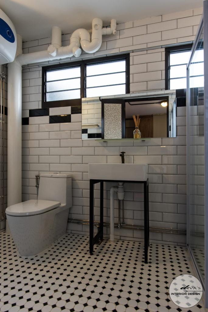 toilet design singapore hdb