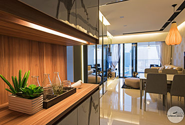Clementi Ave Interior Design and Renovation in Singapore