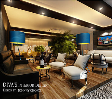 Tuas Link Interior Design and Renovation in Singapore