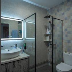 Toilet renovation singapore