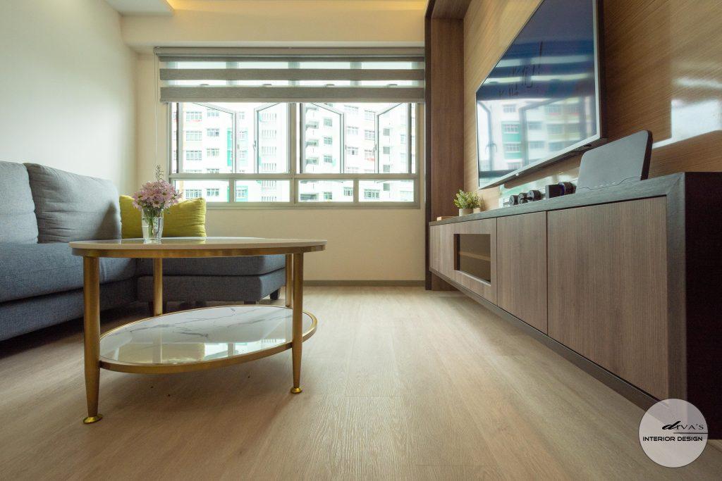 Top interior design singapore