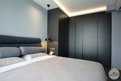 HDB Residential Interior Design Singapore